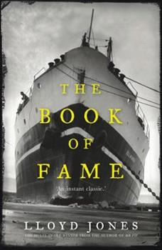The Book of Fame 0307397580 Book Cover