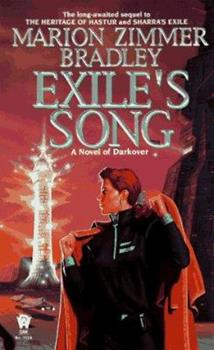 Exile's Song - Book  of the Darkover - Chronological Order