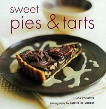 Sweet Pies and Tarts (Baking) 1900518406 Book Cover