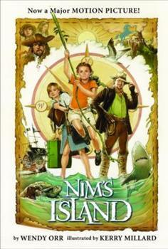 Nim's Island - Book #1 of the Nim