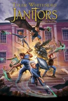 Janitors Series Boxed Set - Book  of the Janitors