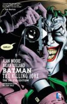 Batman: The Killing Joke - Book #45 of the Modern Batman