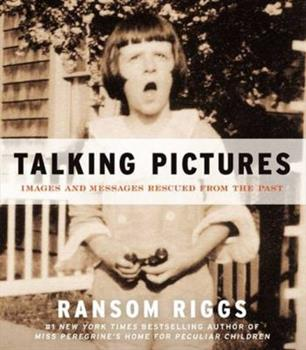 Talking Pictures 0062099493 Book Cover
