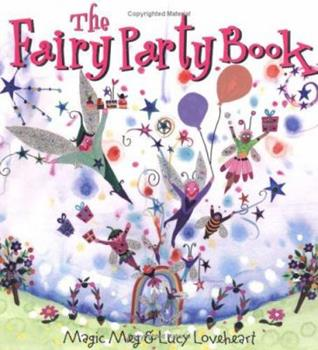 The Fairy Party Book 1550379143 Book Cover