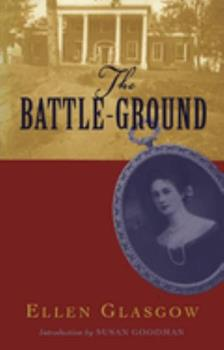 The Battle-Ground 1546905928 Book Cover