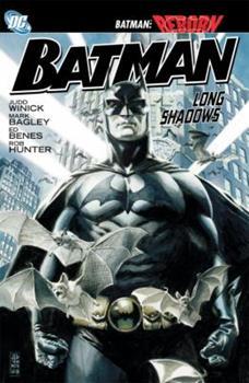Batman: Long Shadows - Book #182 of the Modern Batman