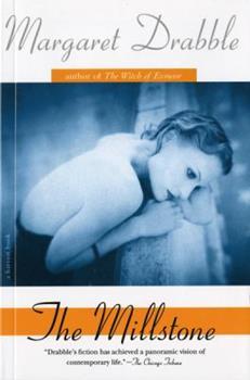 The Millstone 0156006197 Book Cover