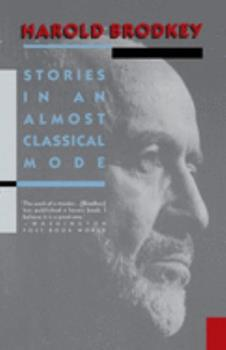 Stories in an Almost Classical Mode 0394506995 Book Cover