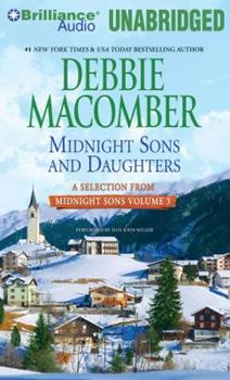 Midnight Sons and Daughters: A Selection from Midnight Sons Volume 3 - Book #6.5 of the Midnight Sons