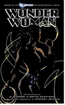 Wonder Woman - Book  of the Wonder Woman