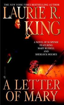 A Letter of Mary 0553577808 Book Cover
