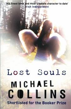 Lost Souls 0143035886 Book Cover