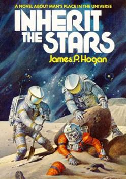 Inherit the Stars 0345257049 Book Cover