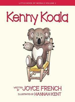 Hardcover Kenny Kola Book
