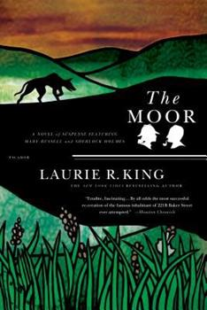 The Moor 0553579525 Book Cover