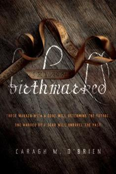 Birthmarked 1596435690 Book Cover