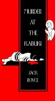 Paperback Murder at the Kabuki Book