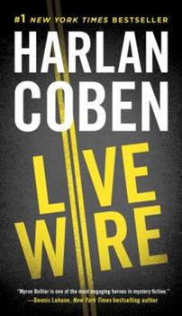 Live Wire 1611292204 Book Cover