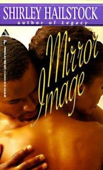 Mirror Image (Arabesque) - Book #4 of the Capitol Chronicles