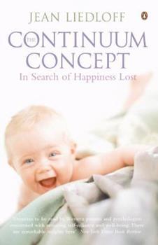 Paperback Continuum Concept Book