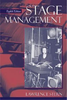 Paperback Stage Management (8th Edition) Book