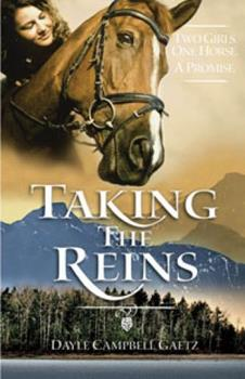 Taking the Reins 1550505521 Book Cover
