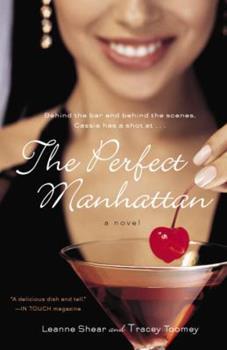Paperback The Perfect Manhattan Book