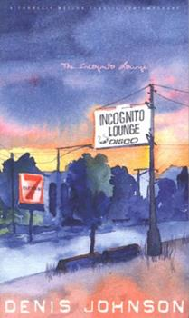 The Incognito Lounge (Classic Contemporaries Series) 0887484735 Book Cover