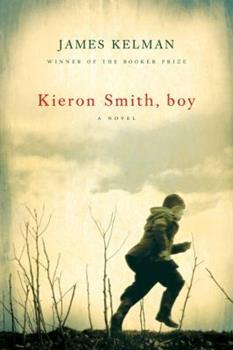 Kieron Smith, Boy 0151013489 Book Cover