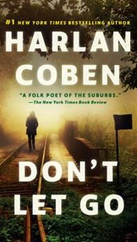 Don't Let Go 0525501517 Book Cover