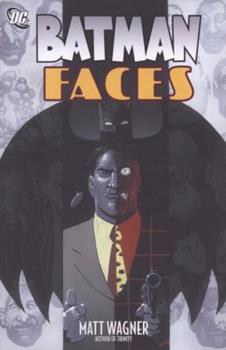 Batman: Faces - Book #27 of the Modern Batman