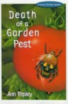 Death of a Garden Pest 0553577301 Book Cover