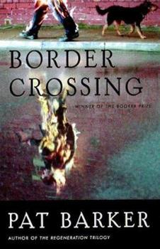 Border Crossing 0312420196 Book Cover