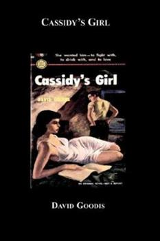 Cassidy's Girl 0679738517 Book Cover