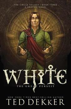 White Graphic Novel