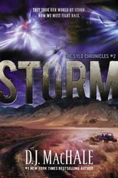 Storm - Book #2 of the SYLO Chronicles