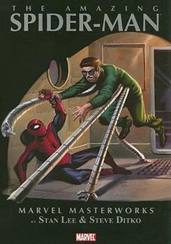 Marvel Masterworks: The Amazing Spider-Man Vol. 2 - Book #5 of the Marvel Masterworks