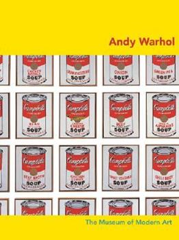 Andy Warhol 0870707264 Book Cover