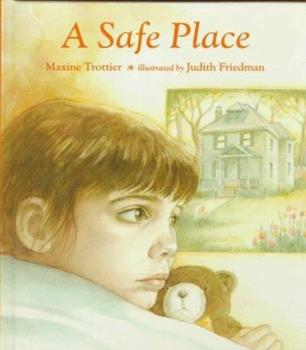 Hardcover A Safe Place Book