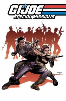 G.I. Joe: Special Missions, Vol. 1 161377737X Book Cover