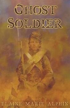 Ghost Soldier 0805061584 Book Cover