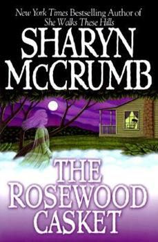 The Rosewood Casket 0451184718 Book Cover