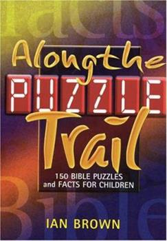 Paperback Along the Puzzle Trail Book