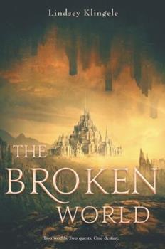 Paperback The Broken World Book