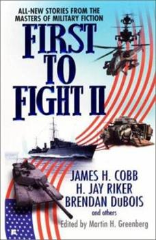 First to Fight II 0425180077 Book Cover