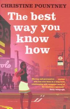 The Best Way You Know How 0143052039 Book Cover