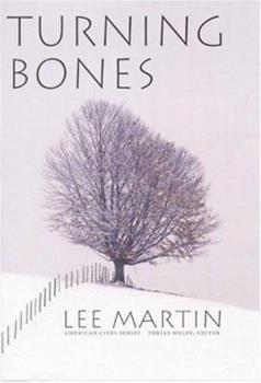 Turning Bones (American Lives) 0803232314 Book Cover