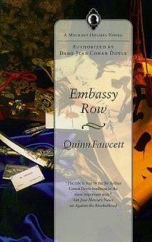 Embassy Row 0812545222 Book Cover