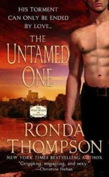 The Untamed One 0312935749 Book Cover