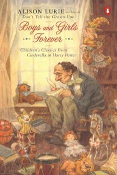 Boys and Girls Forever 0142002526 Book Cover